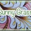 Sharing Pattern – Sunny Grass