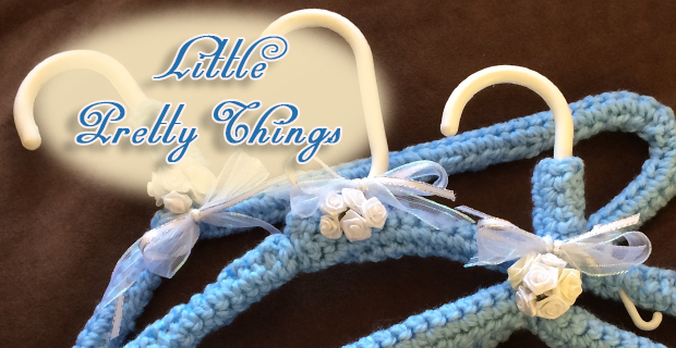 Pretty Little Things Banner